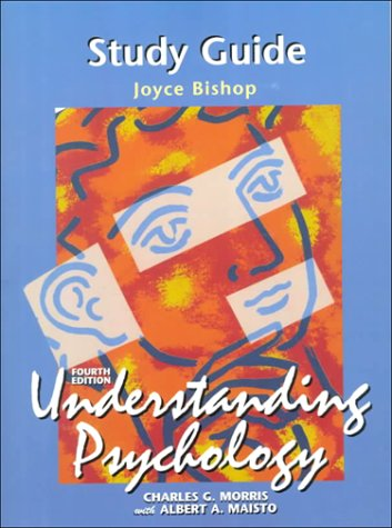 9780130810588: Understanding Psychology: Study Guide