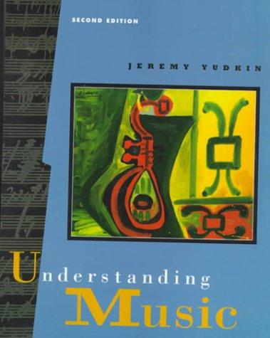 9780130811257: Understanding Music