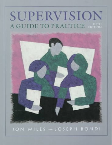 9780130811356: Supervision: A Guide to Practice (5th Edition)