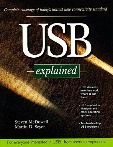 9780130811530: USB Explained