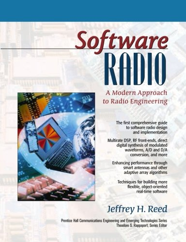 9780130811585: Software Radio: A Modern Approach to Radio Engineering