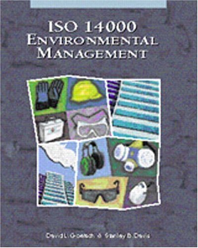 9780130812360: ISO 14000: Environmental Management