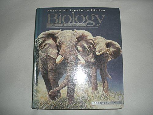 Prentice Hall, Biology Miller Levine Teacher Edition,