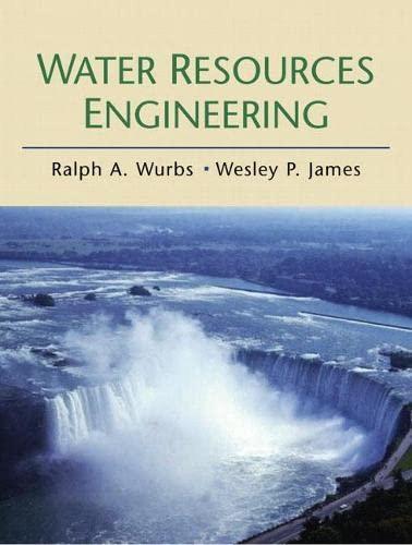 9780130812933: Water Resources Engineering