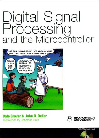9780130813480: Digital Signal Processing and the Microcontroller