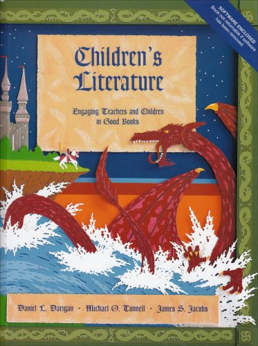 Children's Literature: Engaging Teachers and Children in: Darigan, Daniel L.,