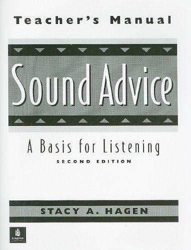 9780130813626: Sound Advice 2e Tm