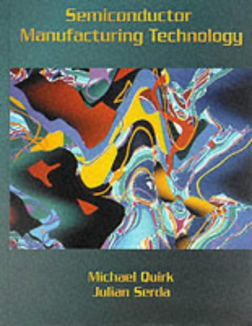 9780130815200: Semiconductor Manufacturing Technology