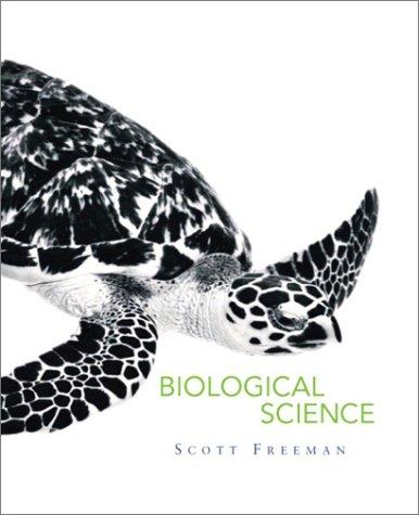 9780130819239: Biological Science