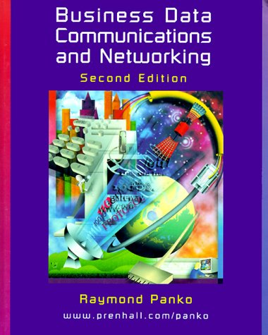9780130821829: Business Data Communications and Networking: A Modular Approach