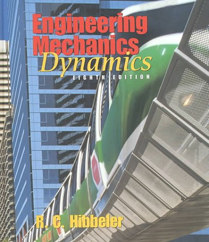 9780130822215: Engineering Mechanics: Dynamics