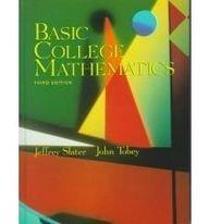9780130824455: Basic College Mathematics