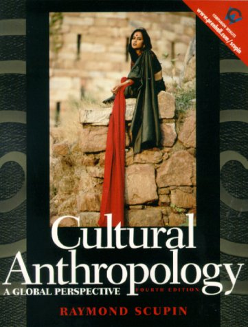 9780130825766: Cultural Anthropology: A Global Perspective (4th Edition)