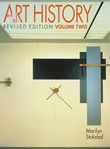 9780130825827: Art History: Revised Edition (Volume 2)