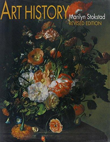 Art History, Revised Edition: Stokstad, Marilyn