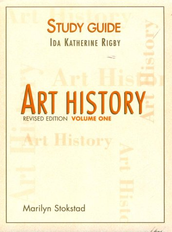 9780130828644: Art History: Study Guide