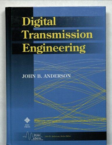 9780130829610: Digital Transmission Engineering