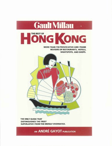 The Best of Hong Kong
