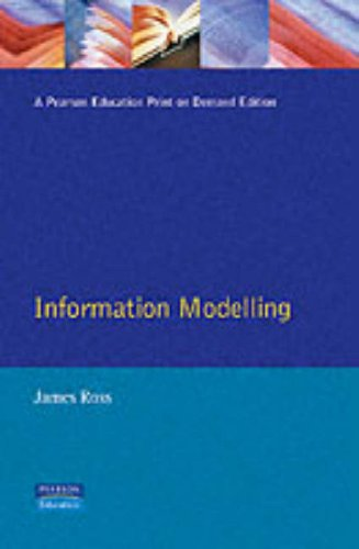 9780130830333: Information Modeling: An Object-Oriented Approach