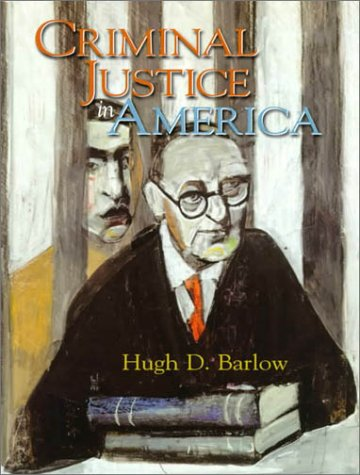 9780130832719: Criminal Justice in America