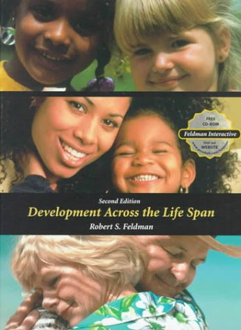 9780130833785: Development Across the Life Span (2nd Edition)