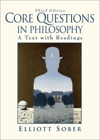 9780130835376: Core Questions in Philosophy: A Text with Readings (3rd Edition)