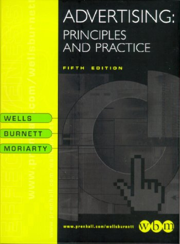 9780130835710: Advertising: Principles and Practice