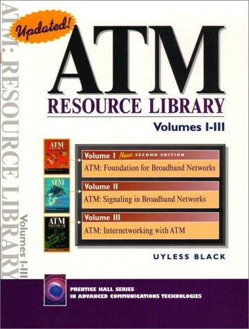 9780130837868: ATM Resource Library