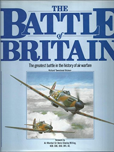 9780130838094: The Battle of Britain