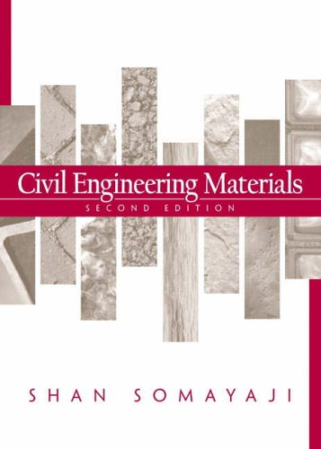 9780130839060: Civil Engineering Materials