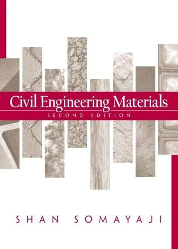 9780130839060: Civil Engineering Materials (2nd Edition)