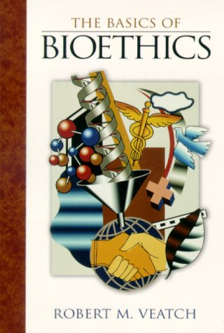 9780130839763: Basics of Bioethics, The