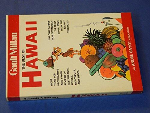 9780130840622: Best of Hawaii