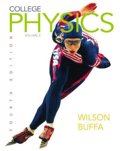 9780130841520: College Physics: v. 1