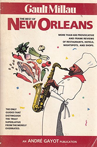 9780130841537: Best of New Orleans (Gault Millau Travel Guides) [Idioma Inglés]
