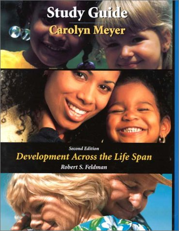 9780130841780: Development Across the Life Span: Study Guide