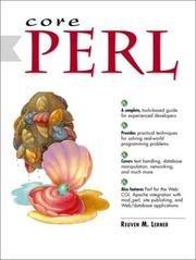 9780130842367: Core Perl
