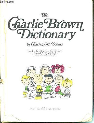 9780130842695: Charlie Brown Dictionary