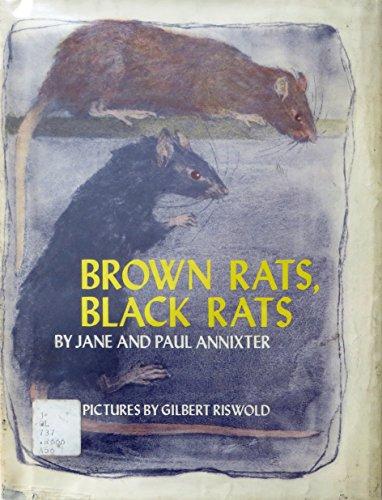 9780130844002: Brown rats, black rats