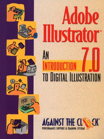 9780130844026: Adobe Illustrator 7: An Introduction to Digital Illustration and Student CD Package