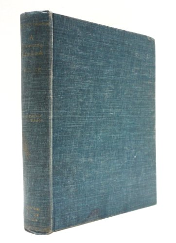 9780130844590: A BROWNING Handbook.