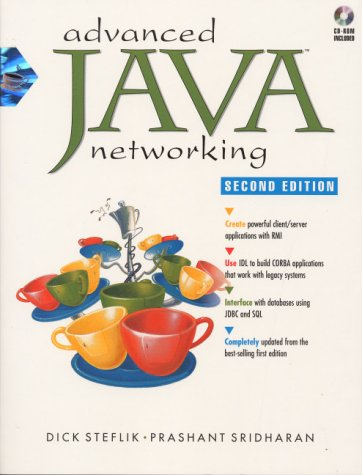 9780130844668: Advanced Java Networking (2nd Edition)