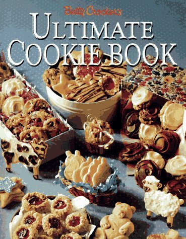 9780130844927: Ultimate Cookie Book
