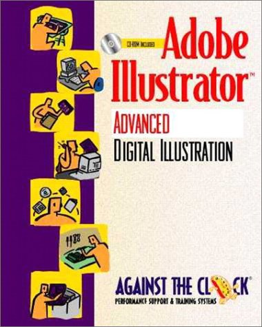 9780130844941: Adobe(R) Illustrator(R) 8: Advanced Digital Illustration and Student CD Package