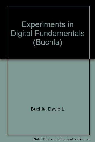 9780130846600: Laboratory Manual for Digital Fundamentals