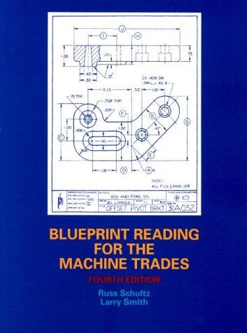Machine trades blueprint reading abebooks malvernweather Choice Image