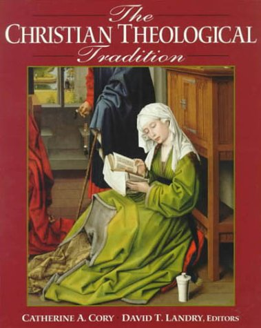 9780130847263: Christian Theological Tradition