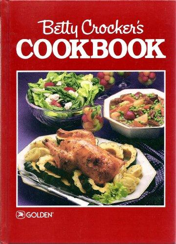 Betty Crocker's Cookbook: Crocker, Betty