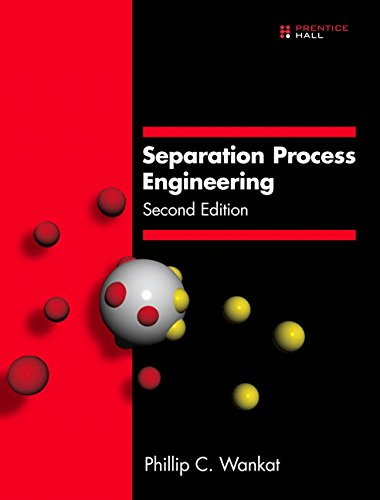 9780130847898: Separation Process Engineering (2nd Edition)