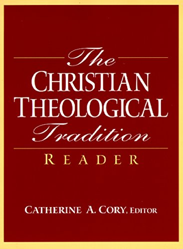9780130847935: The Christian Theological Tradition Reader